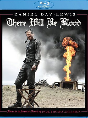 There Will Be Blood (Blu-ray Disc, 2008)