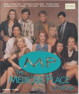 The Melrose Place cd-rom 793763000164 Brand new NIP Factory sealed gift ... - $29.65