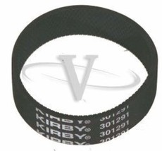 Kirby Belt With Inside Track 516-Sentria Knurled - $6.25