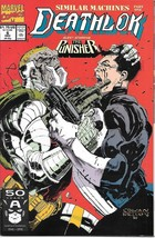 Deathlok Comic Book #6 Marvel Comics 1991 NEW UNREAD NEAR MINT - $2.99