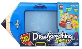 Draw Something Party Board Game - $27.53