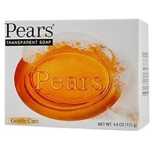 Pears Transparent Original Soap - 4.4 Oz, 12 Pack - $21.34