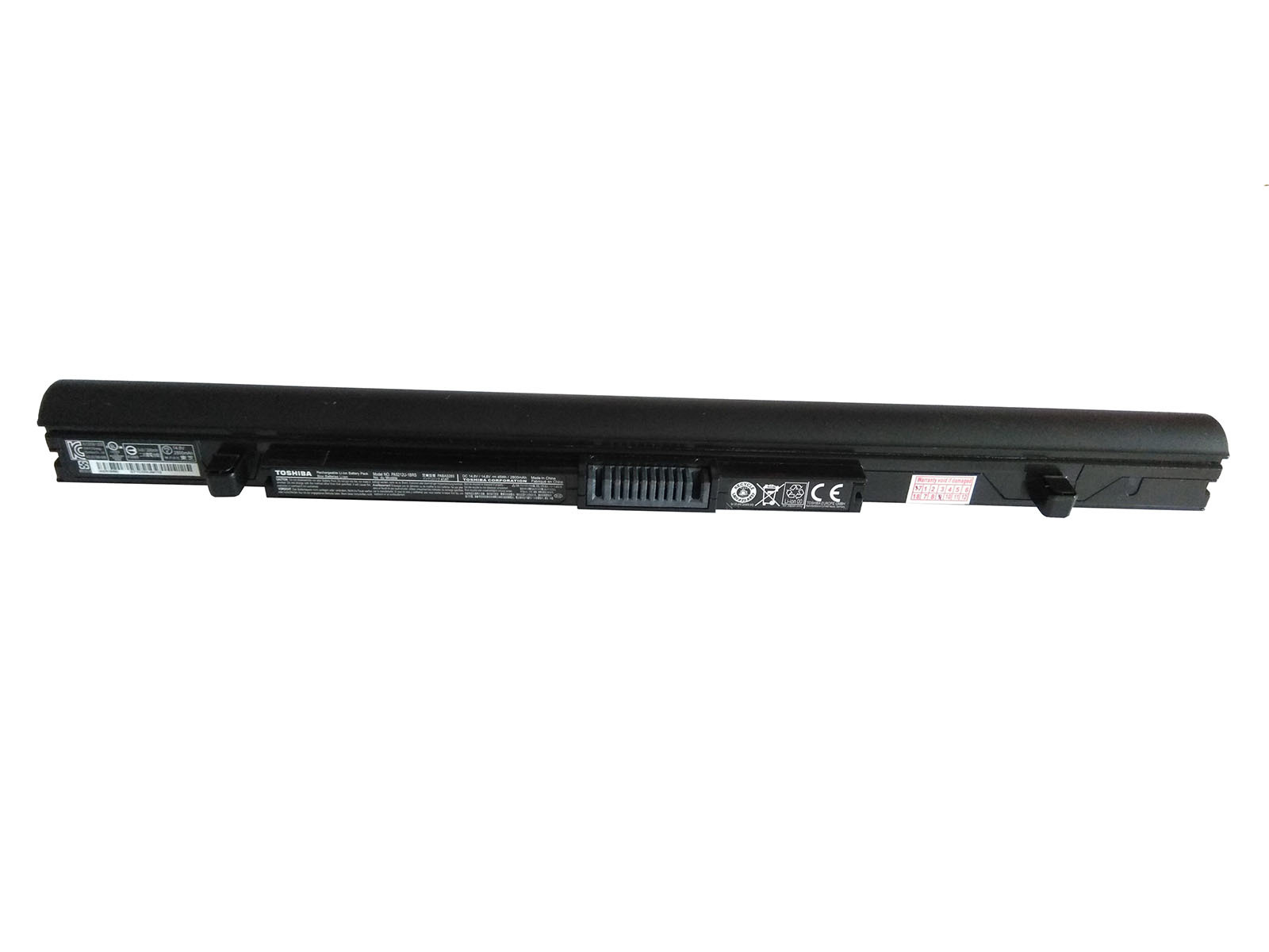 Primary image for Genuine PA5212U-1BRS PABAS283 Toshiba Satellite Pro R50-B-15G Battery