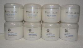 Eight pack: Nu Skin Nuskin FaceLift Powder Original Formula 75g 2.6oz SE... - $184.00
