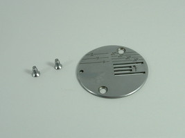 Pfaff sewing machine 211 needle plate screws - $13.86
