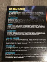 Beachbody Hip Hop ABS 3 DVD SHAUN T'S HIP HOP ABS ULTIMATE AB SCULPTING SYSTEM image 4