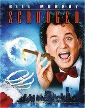 Scrooged [Blu-ray] (2013)