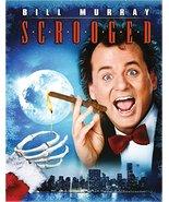 Scrooged [Blu-ray] (2013) - $5.95