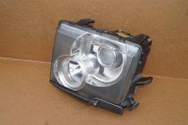 03-05 Range Rover L322 Xenon HID Headlight Head Light Lamp Driver Left LH image 5