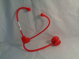 Lalaloopsy Rosy Bumps N Bruises Replacement Stethoscope Working Sounds  - $2.55