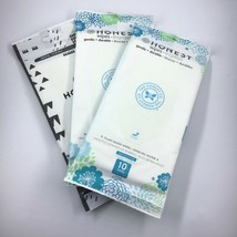 3 Pack Honest Plant-Based Baby Changing Wipes Gentle Durable / Travel Di... - $11.92