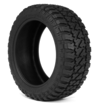 35X15.50R22LT FURY OFF-ROAD COUNTRY HUNTER M/T 125Q 12PLY 80PSI (SET OF 4) image 3
