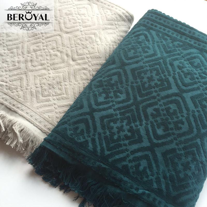 100-Cotton-Bath-Towel-Jacquard-Weave-Quick-Dry-Toallas-Towels-for-Home-Hotel-Bat