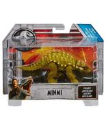 Jurassic World Fallen Kiingdom - Attack Pack Minmi Dinosaur - $13.99