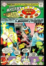HOUSE OF MYSTERY #157-DIAL H FOR HERO-DC VG/FN - $31.53