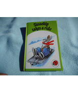 1975 Ladybird Book  Tasseltip Takes A Ride - $6.61