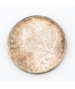 1878-CC $1 Morgan Silver Dollar, BU Condition, Terrific Eye Appeal & Ful... - $661.68 CAD