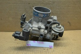 02-03 Toyota Celica Throttle Body OEM 8945235020 Assembly 424-14f4 - $51.99