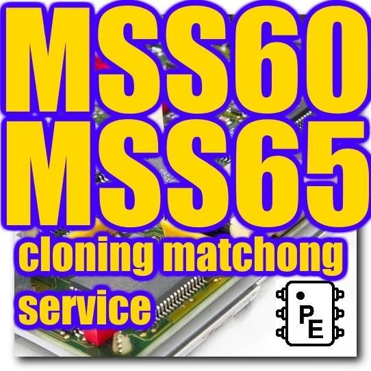 Bmw Mss60 Mss65 M3 M5 M6 Dme Ews Cas Ecu Ecm and 49 similar items