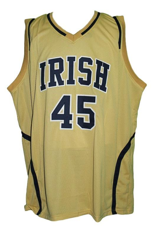 Jack cooley college basketball jersey  1