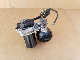 2013 Dodge Dart Rallye Manual Trans Valve Pump Control Unit 68211428AA image 1