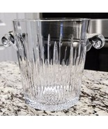 Waterford Crystal Ice Bucket / Champagne Chiller (Barcelona Pattern) - $87.75