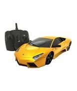 2.4Ghz Radio Remote Control Lamborghini Reventon 1/18 Scale RC Limited E... - $21.49