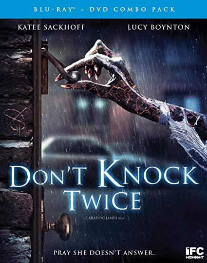 Don't Knock Twice (Blu-ray)
