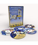 School of children's judo. Collection of 5 DVD 249 min. - $14.01