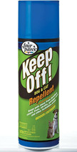 Four Paws Keep Off 10 Oz Indoor And Outdoor Cat And Dog Repellent - $5.61 CAD
