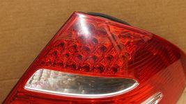 03-06 Mercedes W211 E320 E500 LED Taillight Tail Lights Lamps Set L&R image 4