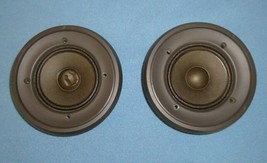 Technics EAS10PM354B6  Mid-Range (one) From SB-A35 Speakers, Two Available - $23.03
