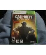 Call of Duty:  Black OPS III Xbox 360 Video Games - $25.00