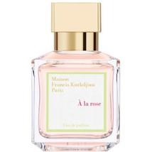 Eau de Parfum Maison Francis Kurkdjian A La Rose 0,16 fl.oz 5 ml - $27.81
