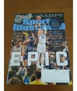 Sports Illustrated April 9, 2018 Villanova Wins Title - $14.95