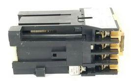 ALLEN BRADLEY 100-A12NZ*3 CONTACTOR 100A12NZ3, 24V DC, SERIES B image 3