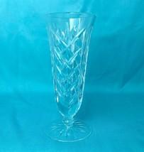Waterford Kilbarry Trumpet Vase 7in - $77.39