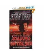 STAR TREK SHADOWS ON THE SUN [Unknown Binding] - $75.20