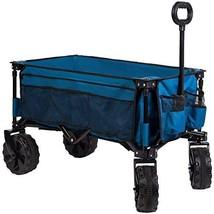 Timber Ridge Folding Camping Collapsible Sturdy Steel Frame Garden/Beach... - $2.410,75 MXN