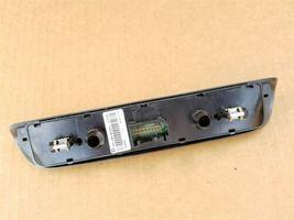 08-13 Smart ForTwo 451 Hazard Heated Seat Lock Switch Panel 4518206410004 image 5