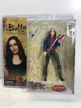 "Buffy 6"" Faith 'End of Days' Exclusive Figure Series 1 - Diamond Select FS - $20.16"
