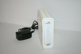 Arris Surf Board SB6141 Docsis 3.0 Cable Modem, Used, Works Well - $12.00