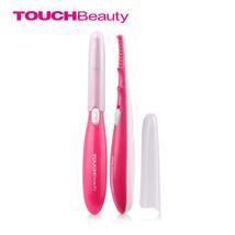 TOUCHBeauty® Eyelash Curler Heated 15s Pen Style Mini Portable Long Last... - ₨1,265.12 INR