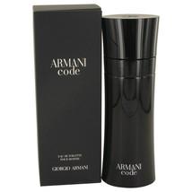 Armani Code EDT, Spray, Deodorant, Body, Cologne by Giorgio Armani for MEN - $30.71+