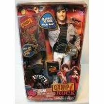 Camp Rock Singing Doll - Shane - Dolls & Accessories  - $29.70