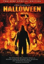 Halloween Two-Disc Special Edition - $8.43