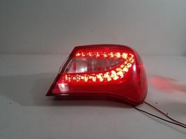 11-14 CHRYSLER 200 SEDAN PASSENGER RH LED TAILIGHT ASSEMBLY OEM - $80.99