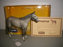 Breyer #700897 Phantom 1997 Just About Horses Special Run Racehorse - $44.54