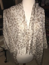 Blue Star Fashion Shawl Cape Gold (Luxury Knit) - €19,86 EUR