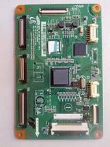 SAMSUNG PN51D8000FF CONTROL BOARD LJ92-01753A LJ41-09390A